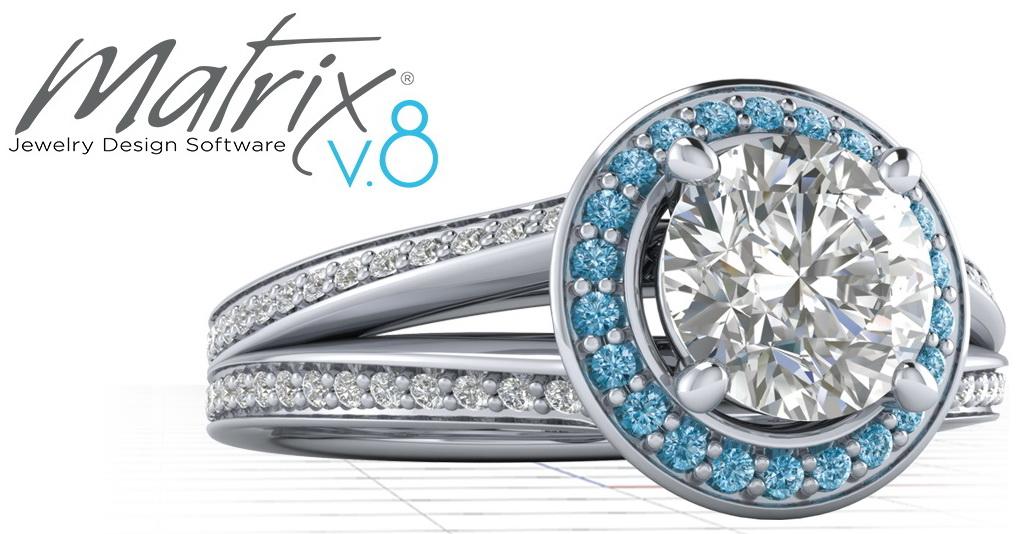 Matrix 3d jewelry design software 6. 3 free download tubebertyl.